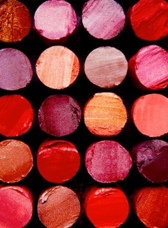 Lipstick Hues