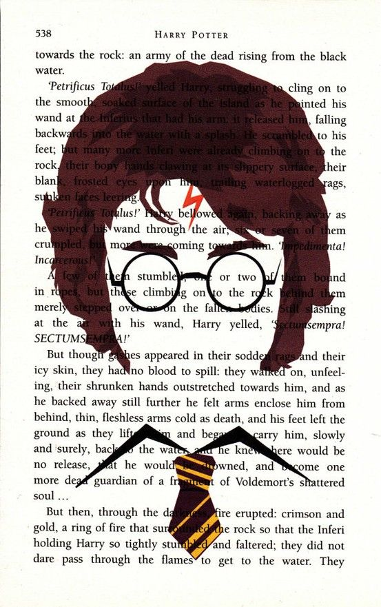 iPhone wallpaper Harry Potter.