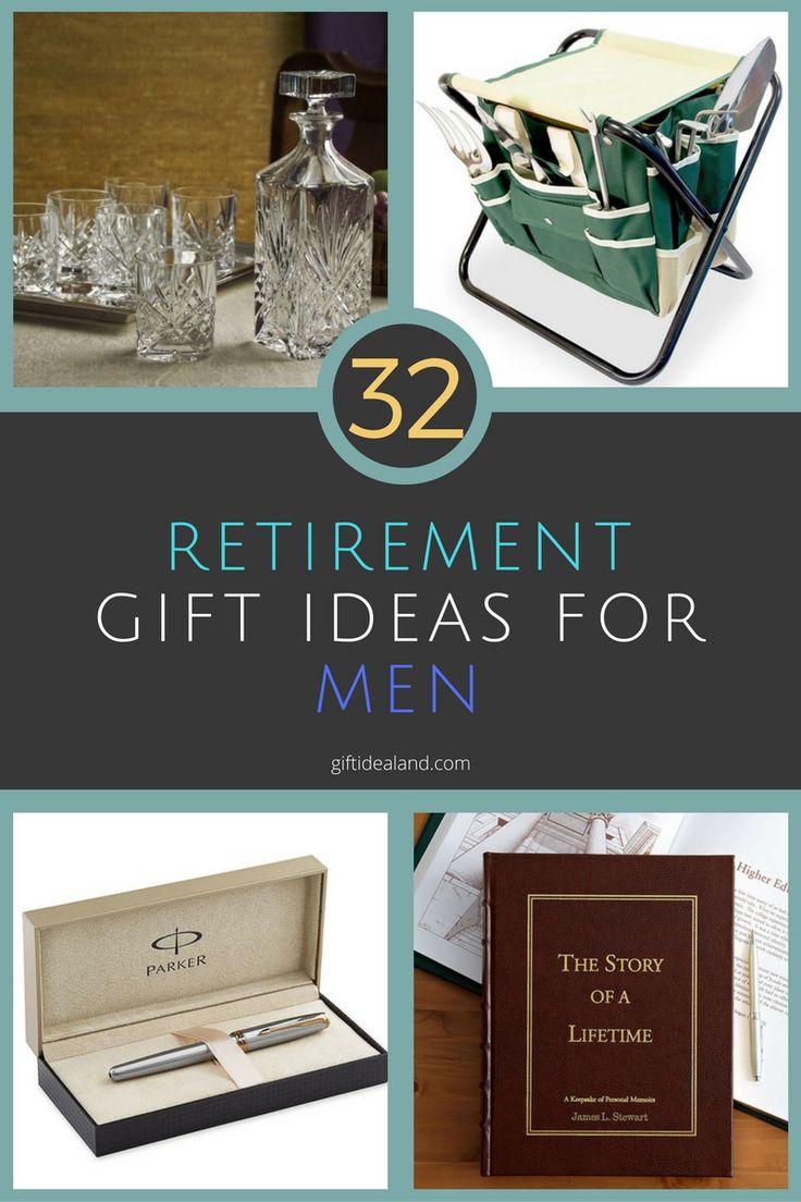 40 best retirement gift ideas for men dad husband