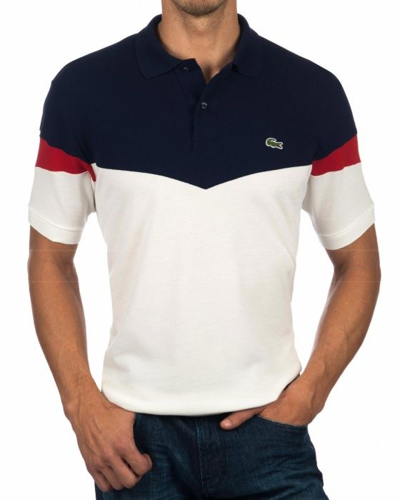 1f35f677 Lacoste Polo Shirt - Phare in 2019 | Tshirt style | Lacoste polo ...