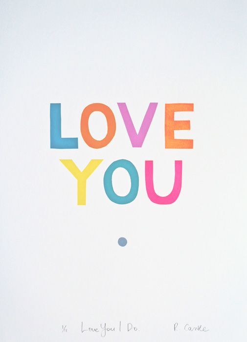 : Wall Art, Happy Birthday, My Husband, Valentines Day, Design Sponge, Loveyou, Rachel Castles, Kids Art, Simply Said
