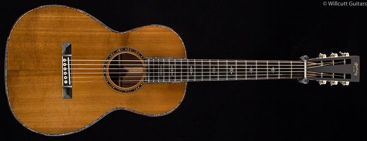 Shop Willcutt Guitar's selection of Martin Custom Shop Guitars and Martin Custom Shop Guitars for Sale online.