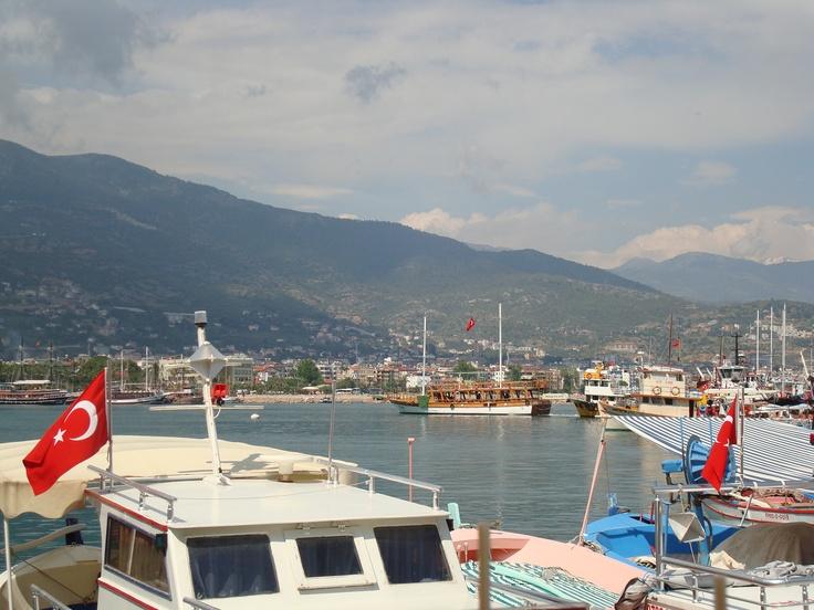 Harbour @ Alanya