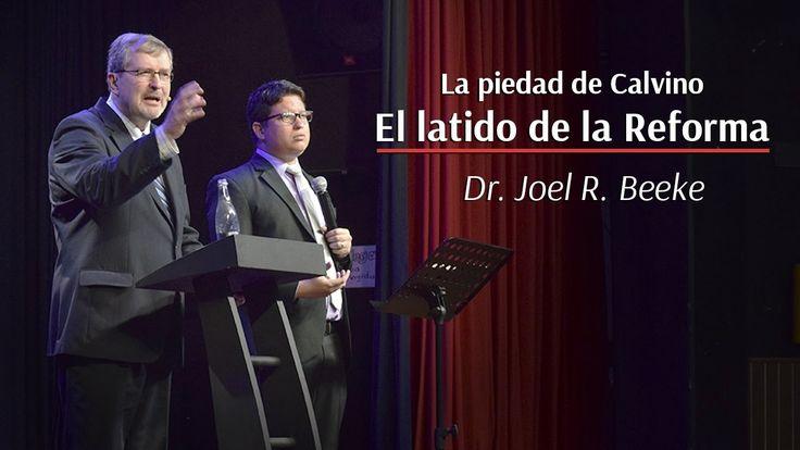 La piedad de Calvino; el latido del Corazón de la Reforma Pr. Joel Beeke https://youtu.be/lzKq3iSs_UE #vídeos #conferencias #conferencia #vídeo