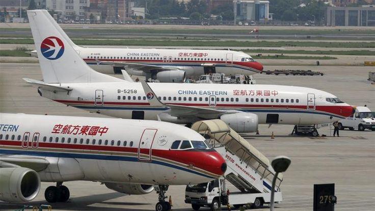 China Eastern Airlines hits turbulence, 20 injured | China News | Al Jazeera