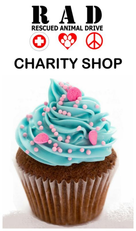 Cupcakes for Canines Date: 3rd October Venue: Astoria Village  & Gateway Shopping center