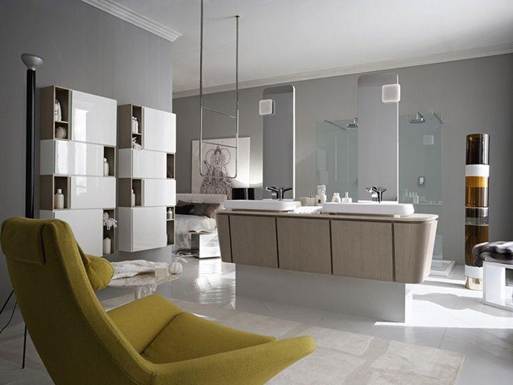 Suede - Cerasa  #mobili #riccelli #mobiliriccelli #collection #bagno #bathroom #furniture #design #interior #classic #home #indoor #cerasa #arredamento #casa #arredo #modern #style