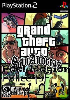 Download Peel Regional Police (SF and LS) mod for Grand Theft Auto San Andreas at breakneck speeds with resume support. Direct download links. No waiting time. Visit http://www.lonebullet.com/mods/download-peel-regional-police-sf-and-ls-grand-theft-auto-san-andreas-mod-free-13641.htm and click the download now button.