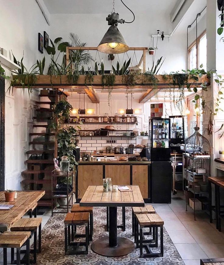 Pin By Cactus Vibes On Concept Store In 2020 Cafe Interior Design Cafe Interior C Idee Deco Restaurant Design Interieur Restaurant Design Interieur De Cafe