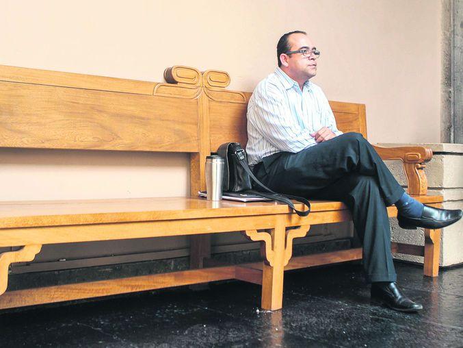 El funcionario tapatío recibe una compensación luego de ganar un juicio laboral al municipio