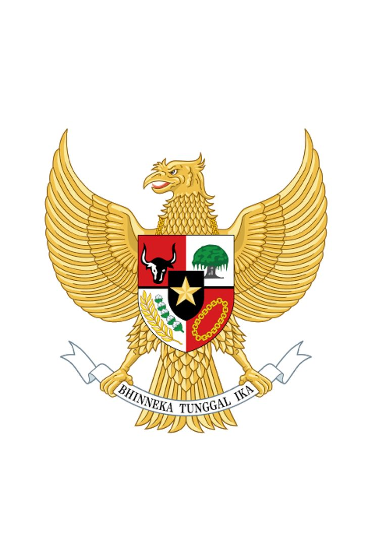 Garuda Indonesia Pancasila