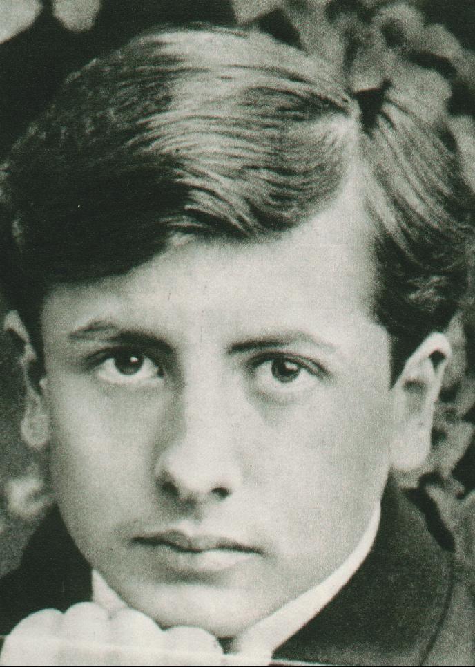 Biographie d'Alain-Fournier, auteur du Grand Meaulnes