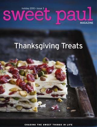Sweet Paul - Holiday 2010