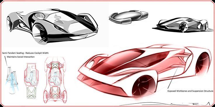 25 Best Ideas About Ferrari F80 On Pinterest