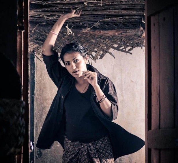 Parvathi Menon in Maryan Movie