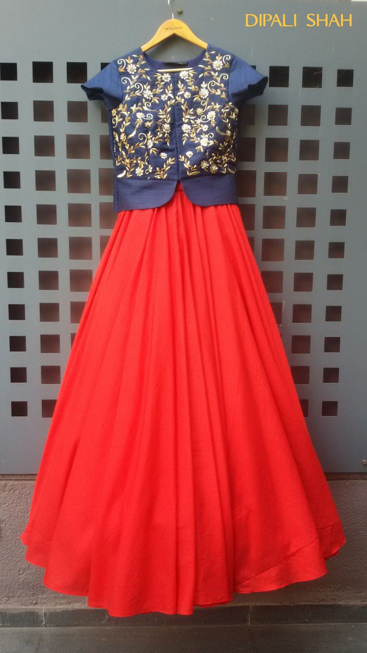 New Smart Looking for a gown style Indian wedding dress#Fashion#Cocktail#Party wear#Customized#New trends#Bridal wear#gorgeous#Reception#Ball Gown#Indian#Jacket#Blue#Red#International#Indian gown#celebrity#Dark Red#Red carpet#Indian#Bridal#asia#shalwar#kameez#2016#dresses#fashion Indian wedding Bridal Lehenga photos#lehenga#choli#indian#hp#shaadi#bridal#fashion#style#desi#designer#blouse#wedding#gorgeous#mode#wedding#clothes#pakcouture#islamabad#dubai@desicouture#Gowns#Dipali Shah#Haute…