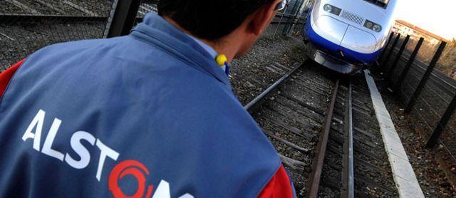 Σε τροχιά κερδοφορίας επέστρεψε η Alstom