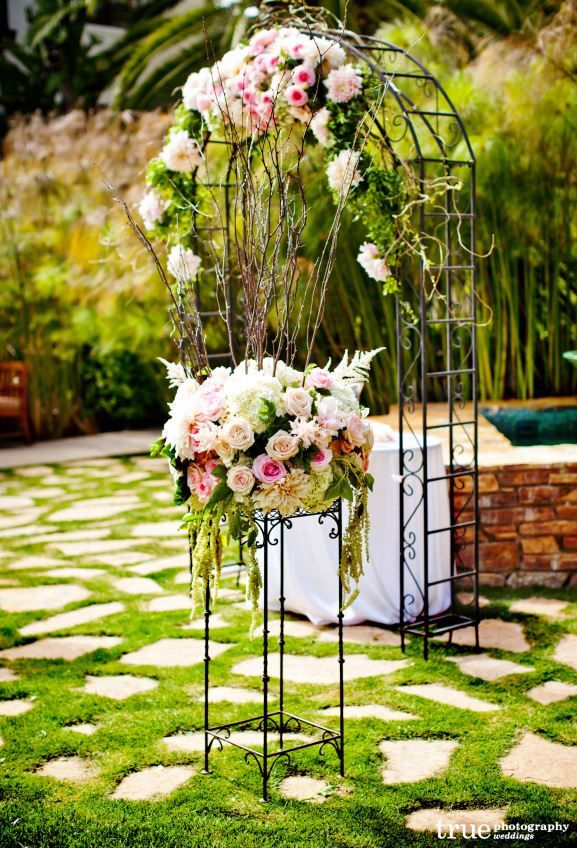 outside wedding decoration ideas for ceremony outdoor wedding ideas weddings romantique ceremony 6339