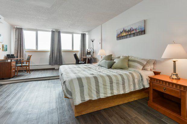 Appartement et Condo à Louer Court Terme - 2250 rue Guy, Montréal Qc, Ville-Marie (Centre-Ville, Vieux-Montréal) | Logis Québec