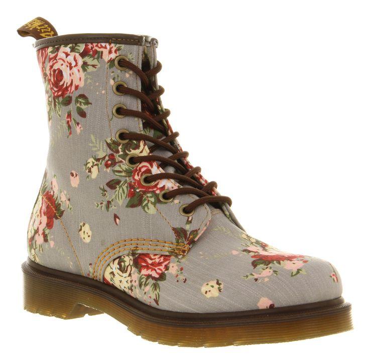 Portland Lace Up Boots J Shoes