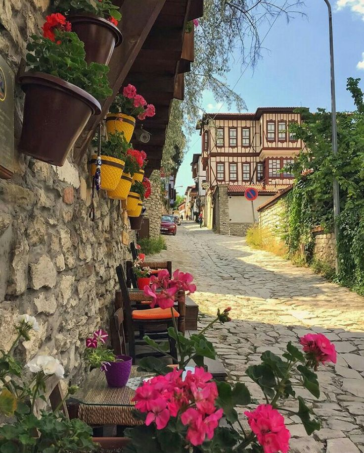 Safranbolu - Kastamonu