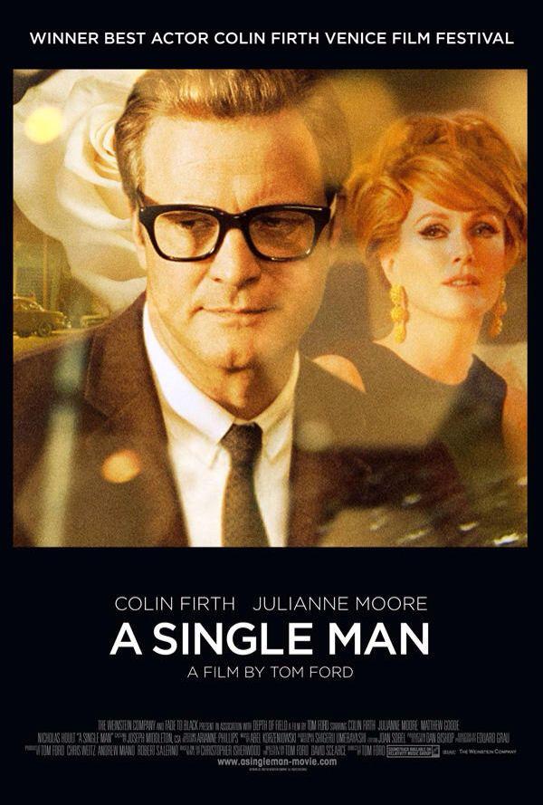 シングル・マン #movie