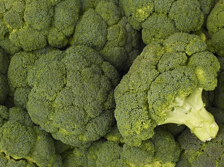 Borzas brokkoli