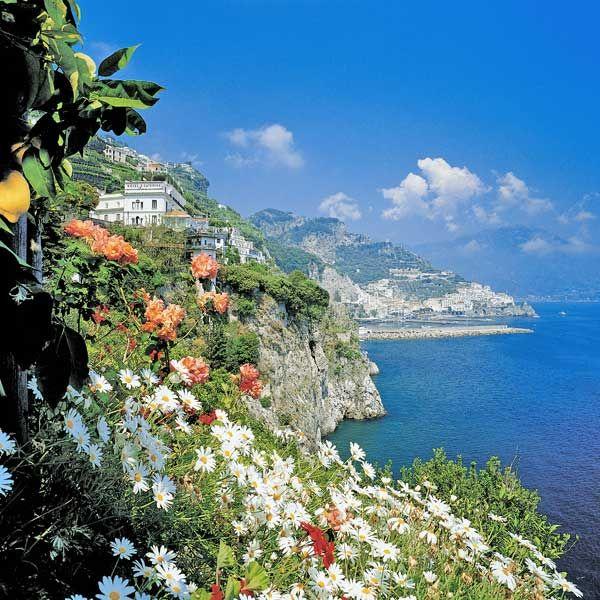Hotel Santa Caterina - Amalfi Coast, Italy