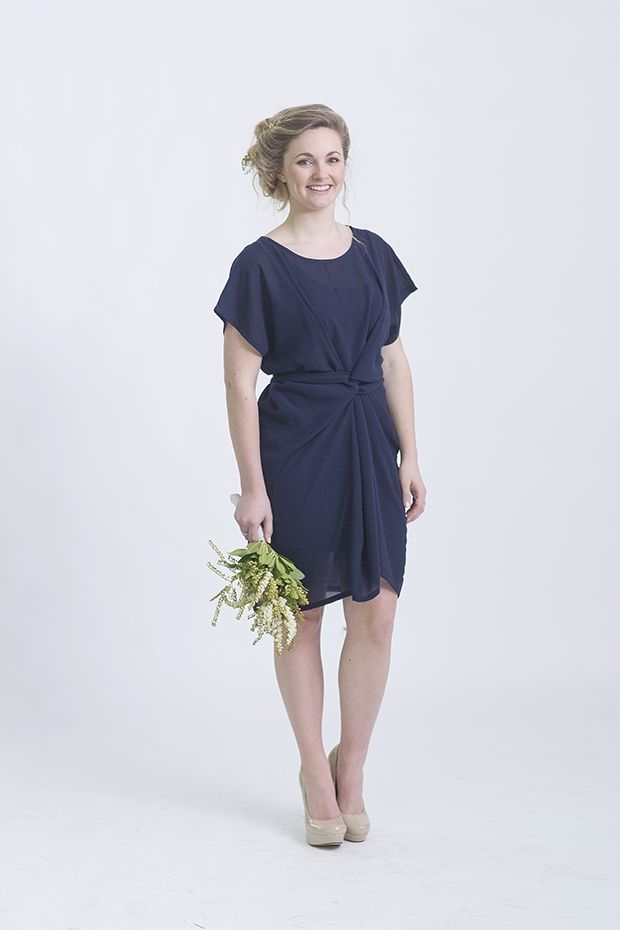 Petal Dress - Bridesmaid : KILT Home -