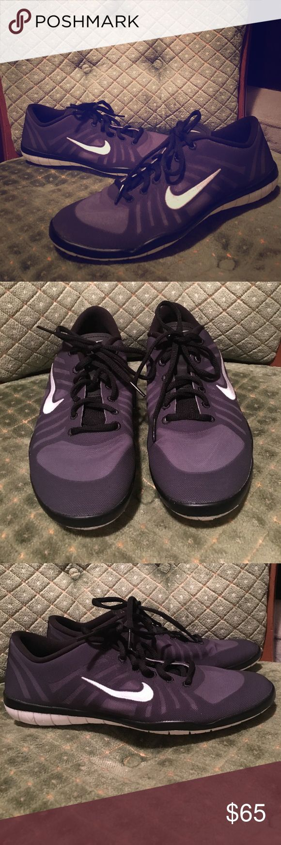 Nike Free 3.0 Studio Dance Shoe Size 8 These Nike Dance shoes are in great condition! Very flexible and lightweight. Bottom and inside soles are in great shape! Nike Shoes Athletic Shoes