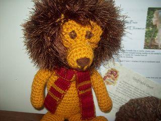 Amigurumi Lion Free Pattern : Amigurumi happy pumpkin pattern crochet lion brand yarn