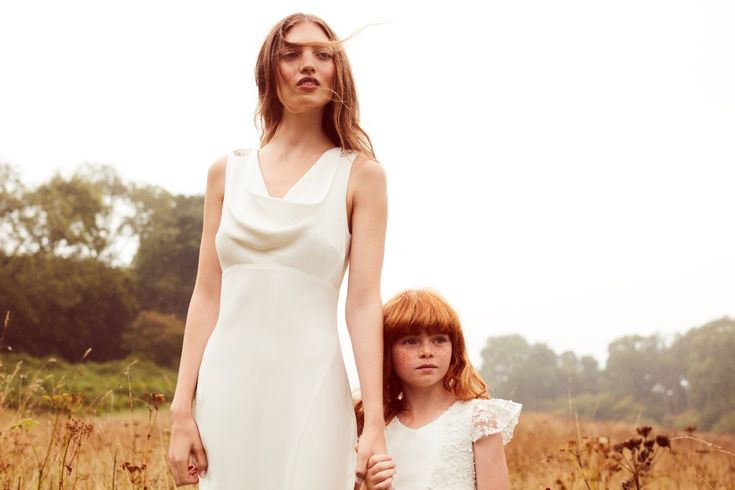 For the modern bride - discover the Monsoon SS18 wedding collection