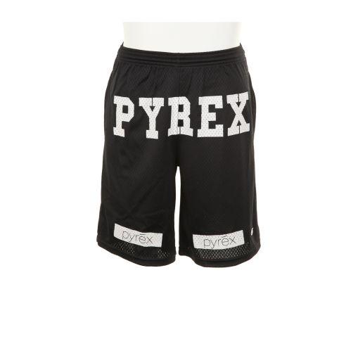 "PYREX ショートパンツ ""Gym"""