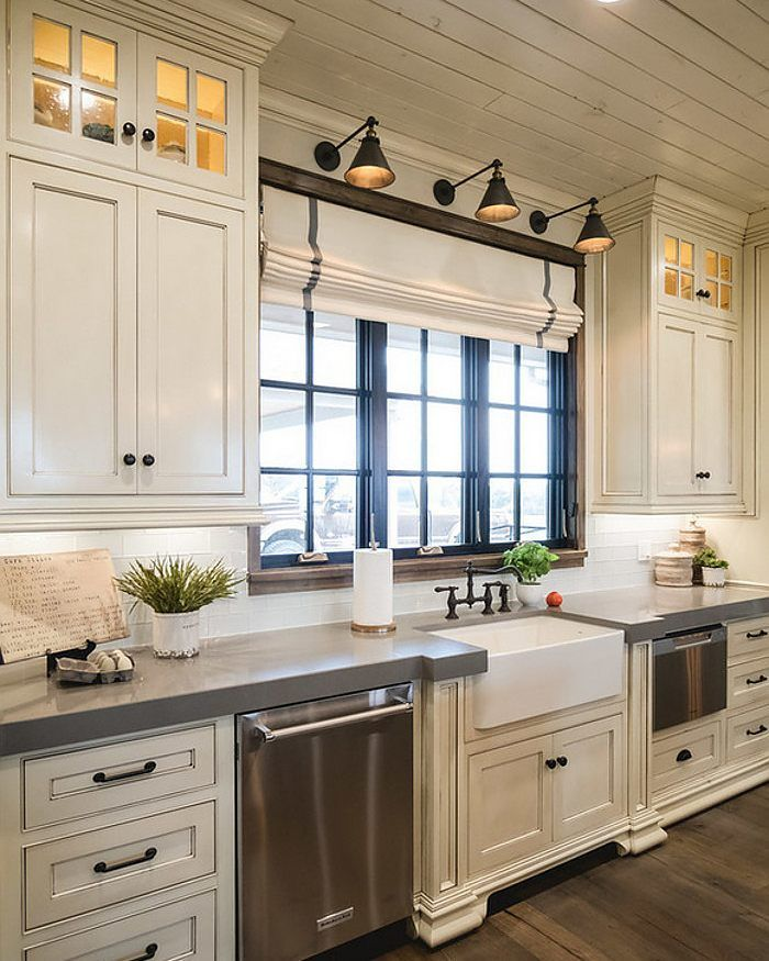 11 Lovely Restoring Kitchen Cabinets: 25+ Best Ideas About White Glazed Cabinets On Pinterest