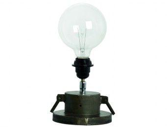 House Doctor retro lampe.