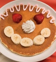 pancake face - Google Search