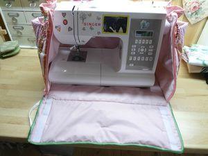 Plus de 1000 id es propos de couture sur pinterest for Housse machine a coudre