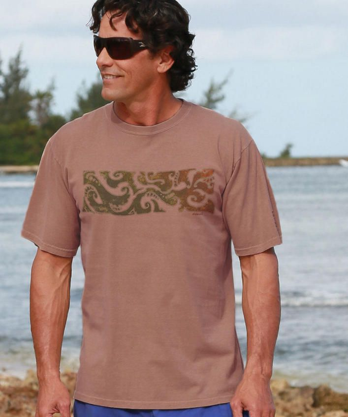 Kahala Koa - Rum-Dyed Classic Crew