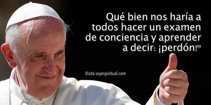 El Papa en su visita a México, en la Homilía en Chiapas frente a los indígenas.