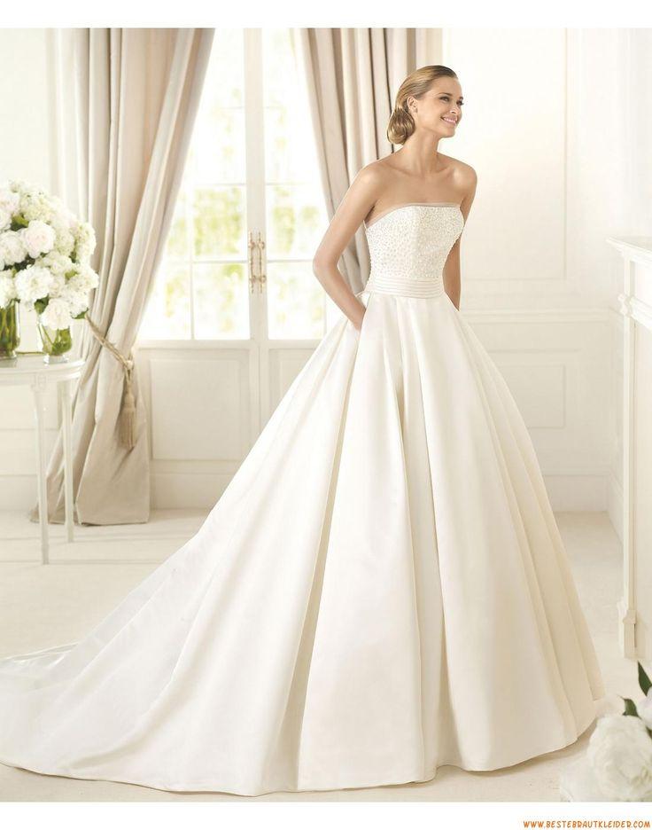 Hochzeitskleid schlicht kosten