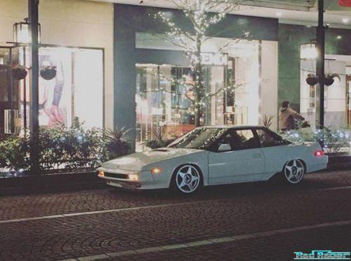 radracerblog: Subaru XT Alcyone @subarist_desu