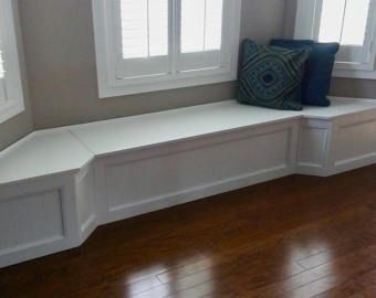 17 Best Ideas About Bench Cushions On Pinterest Cushion