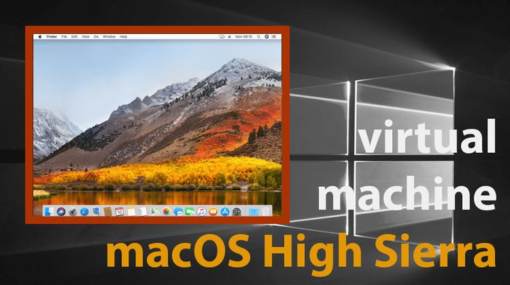 Hackintosh won't work for every PC. If we want to try Apple's OS, we can run a Mac OS X Virtual Machine in VMware Player or VirtualBox.