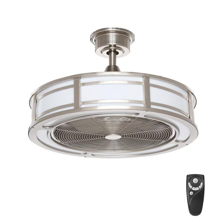 Home Decorators Collection Brette 23 In Led Indoor