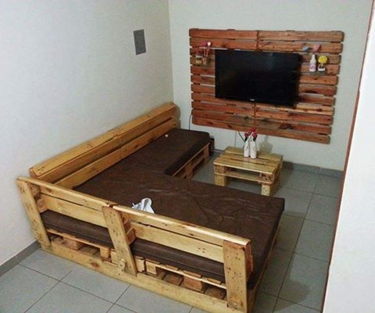 527343437604470508 on Furniture With Pallets Ideas
