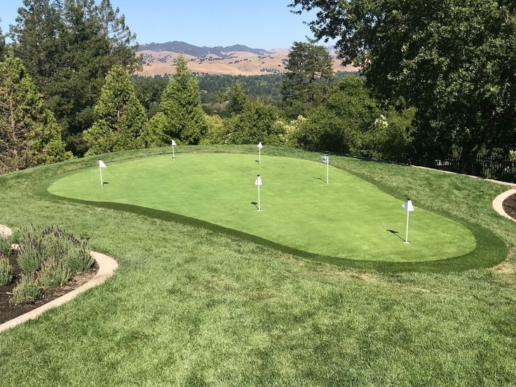 How to Lay the Foundation for the Best Putting Greens