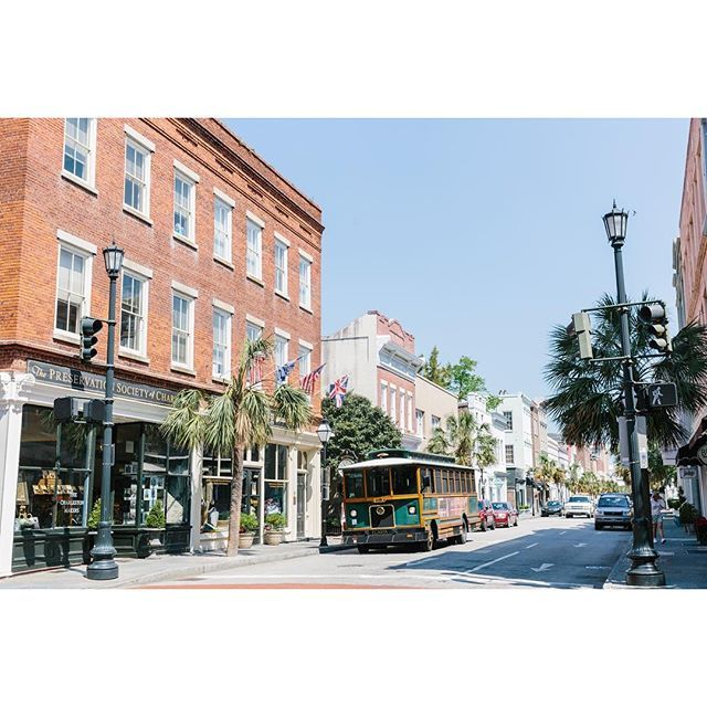 """Charleston ranked the 2016 """"No. 1 City in the World"""" and """"No. 1 City in the US & Canada"""" by Travel + Leisure!  (photo copyright Kathryn McCrary)"""