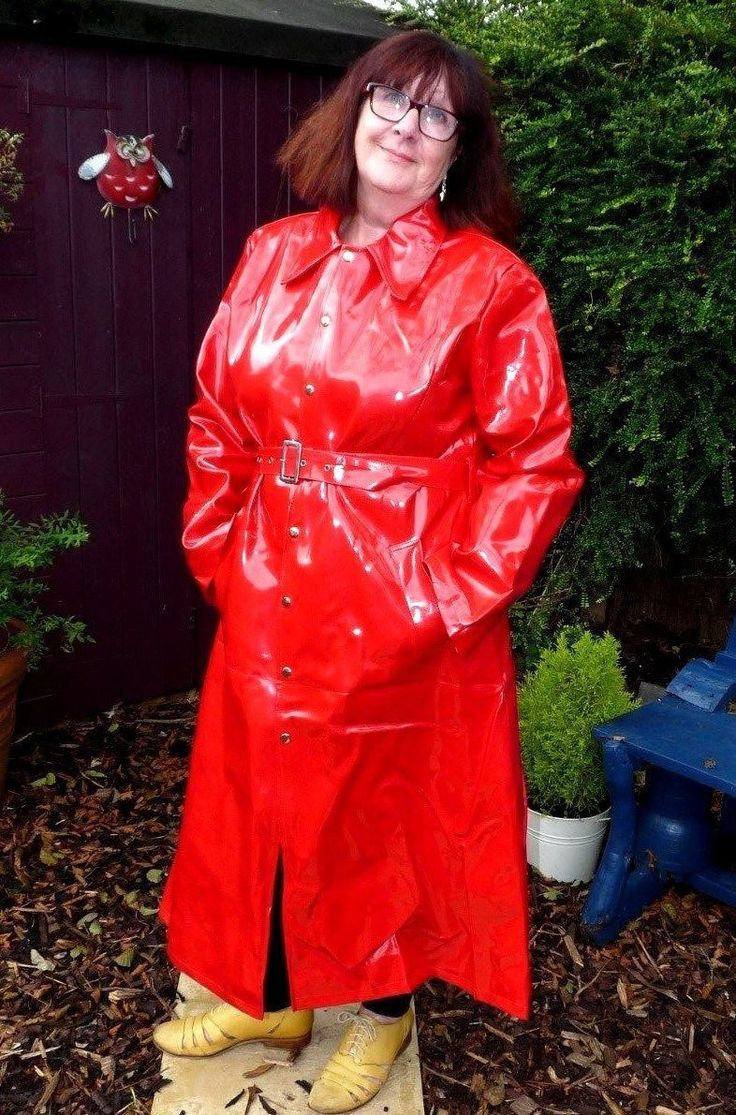 1612 Best Rainwear Images On Pinterest