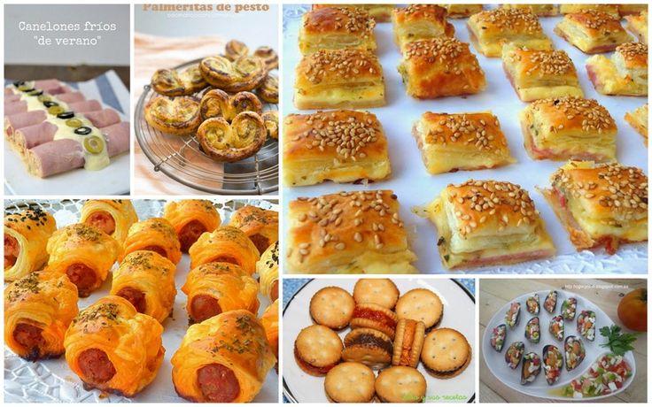 Best recetas de navidad images on pinterest snacks
