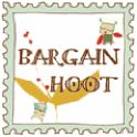 Bargain Hoot, vintage campers info